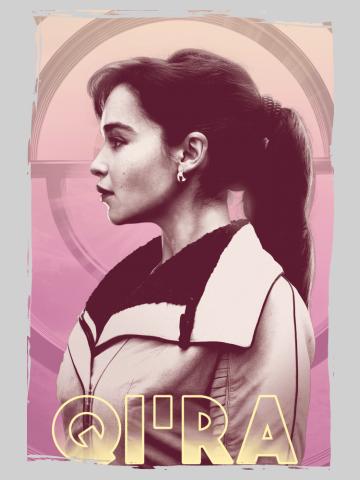 Qi'ra Profile