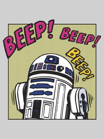 R2-D2 Speaks