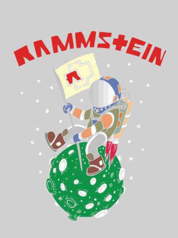 Ramstein Plannet