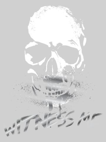 Rat skull - Mad Max