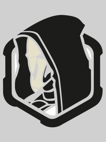 Reaper Logo - Overwatch