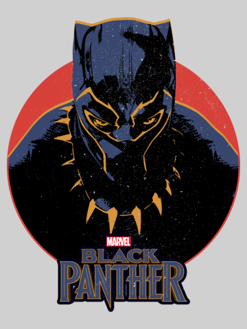 Retro Panther