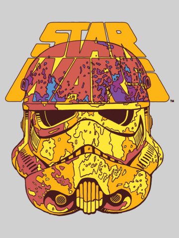 Retro Trooper