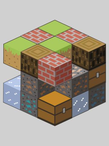 Rubick - Minecraft