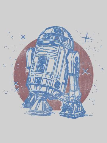 Shining R2-D2