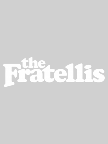 The Fratellis - Logo