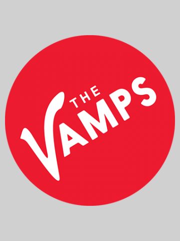 The Vamps - Logo