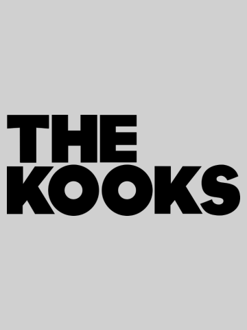The kooks-logo