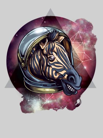 Cosmic zebra