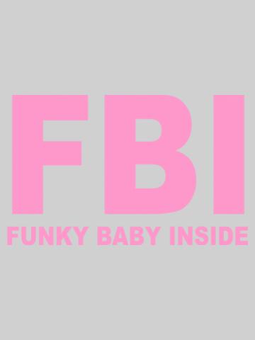 Funky Baby Inside