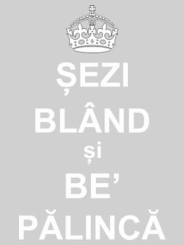 Sezi bland