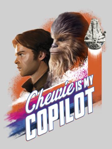 Wookiee Copilot