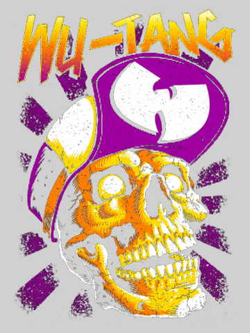 Wu Tang Clan - Skull
