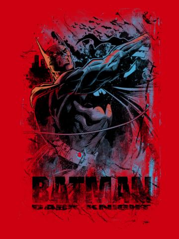 Batman - Hero of Gotham City