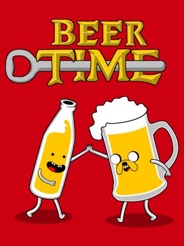 Beer Time