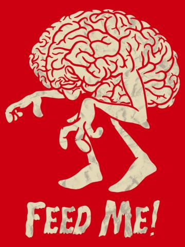 Braindead (feed me)
