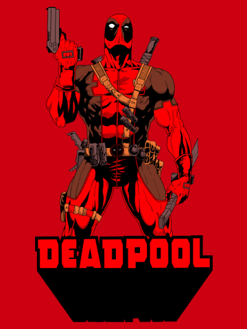 Deadpool Xmen