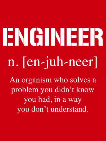 Definition of Engineer