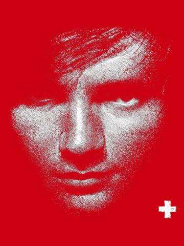 Ed Sheeran - Plus Cover