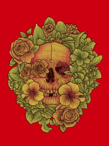 Fragrant dead