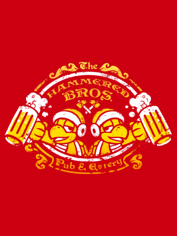 Hammered Bros