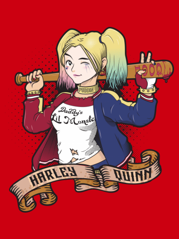 Harley Cute