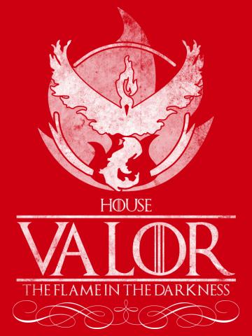 House Valor