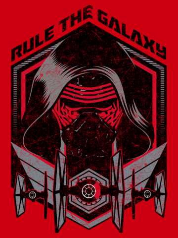 Kylo Rules