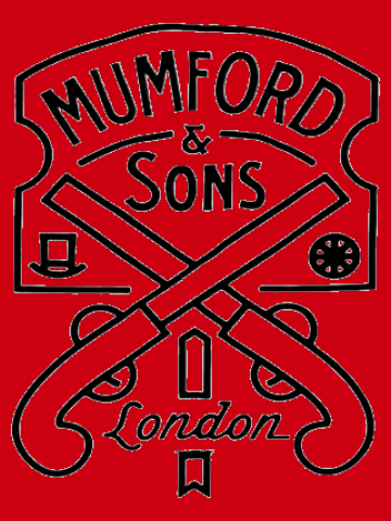 Mumford & Sons - Logo