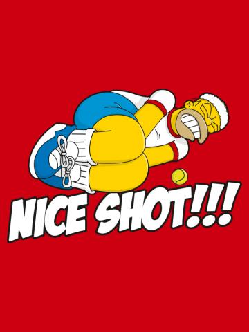 NICE SHOT!!!