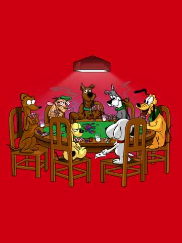Poker Gang