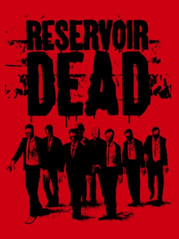 Reservoir Dead (Black)