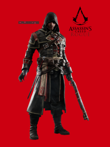 Rogue Assasins Creed
