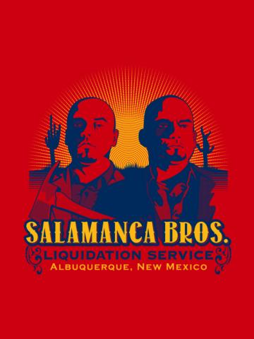 Salamanca Brothers