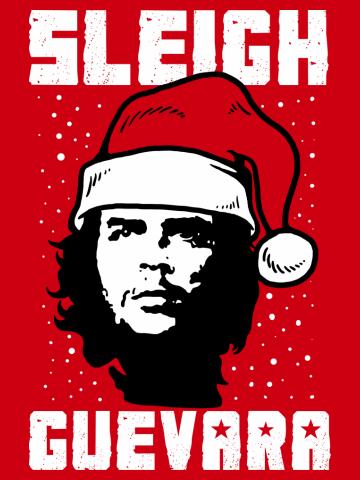 Sleigh Guevara