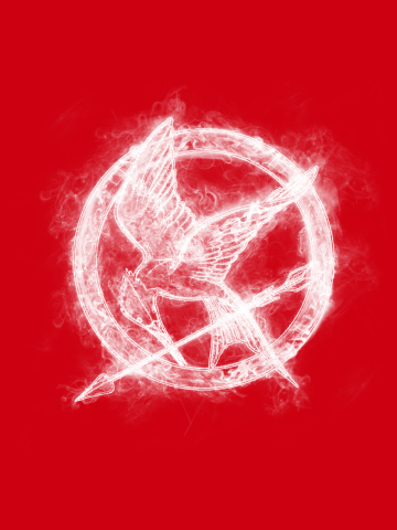 Mockingjay Smoke