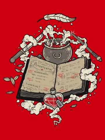 Snape's potion