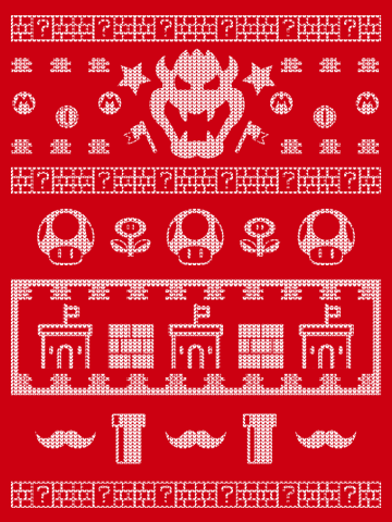Super Mazza Christmas