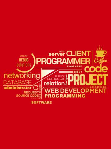 Typography programming
