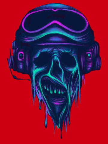 Zombie-The Navigator