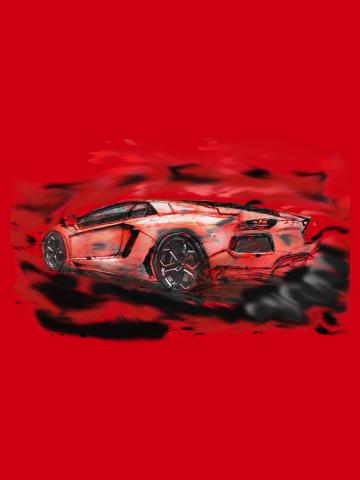 Car Alpha 1