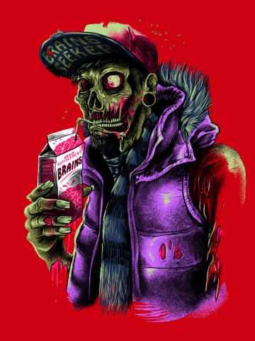 Zombiester