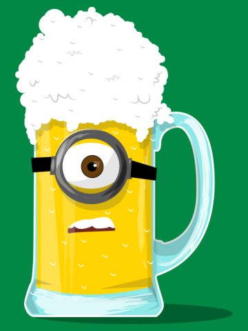 Beerions