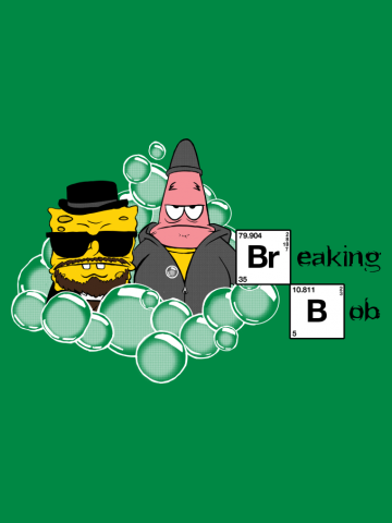 Breaking Bob