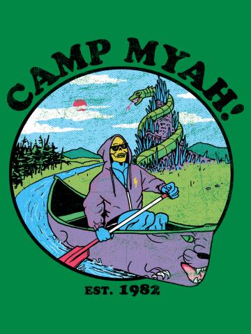Camp Myah