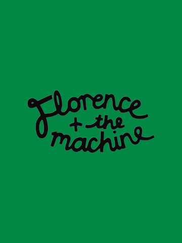 Florence and the machine - Logo