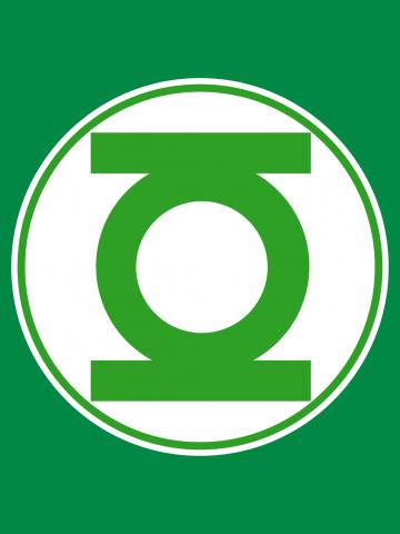 Green Lantern - Logo