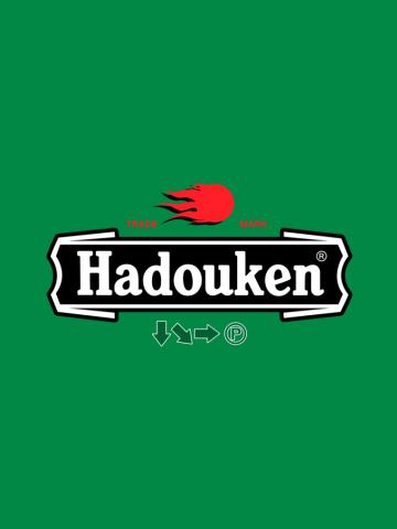 Hadouken Beer