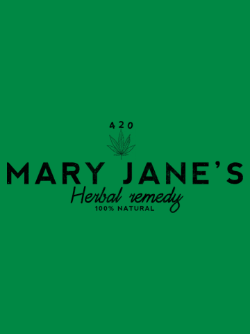 Mary Jane's Herbal Remedy
