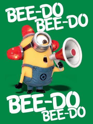 Bedo Bedo Bedo Minion